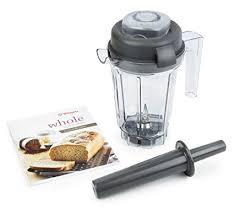 vitamix small jar. Wonderful Vitamix Vitamix 32ounce Dry Grains Container With Blades Lid Mini On Small Jar