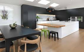 scullery kitchen design. sonya cotter design contemporary kitchen with scullery s