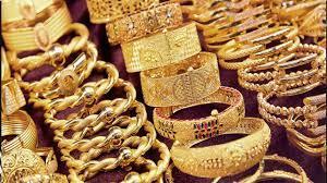 انخفاض أسعار الذهب في السعودية بتعاملات الإثنين