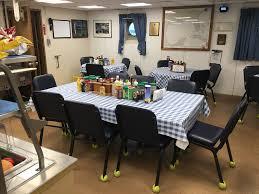 May 2017 NOAA Teacher at Sea Blog