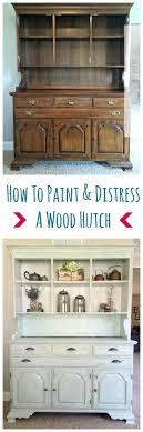 Kitchen Furniture Hutch 17 Best Ideas About Kitchen Hutch On Pinterest Kitchen Hutch