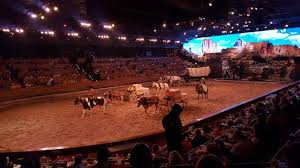 Where Is The Dixie Stampede The Best Restaurant In Raleigh Nc