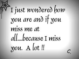 40 Heart Touching I Miss You Quotes Adorable Missing Quotes For Loved Ones