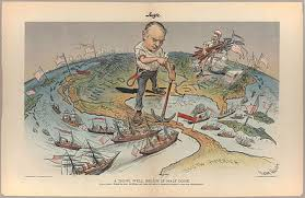 american imperialism wikiwand this cartoon reflects the view of judge magazine regarding america s imperial ambitions following a quick victory