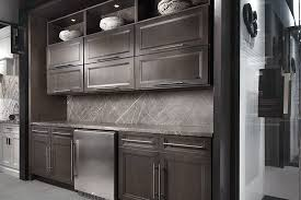 kitchen color trends vary from year to year gone are the days where kitchen cabinetry is just a single neutral color instead invigorating color choices