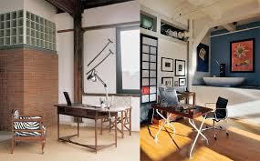 loft home office. Loft-Home-office-2018-home-office-design-home- Loft Home Office D