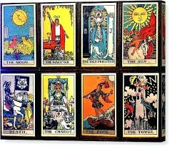Lotus Tarot Readings