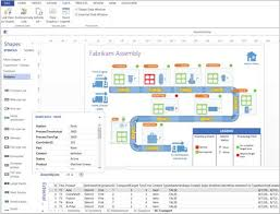 microsoft visio online collaborate easily