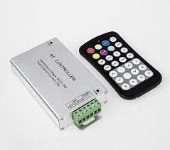 Cata 24 Amper RGB Şerit Led Kumandası CT-9150