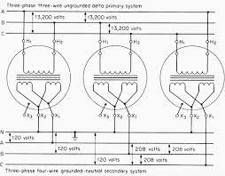 three single phase distribution transformers connected delta wye transformers · three single phase distribution