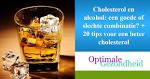 alcohol immuunsysteem