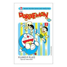 Doraemon Plus Tập 3 (Tái Bản 2019)