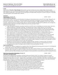 Project Coordinator Resume Sampleresume Badak Project Coordinator