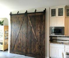 are you looking for something fun and diffe to add to your home barn door
