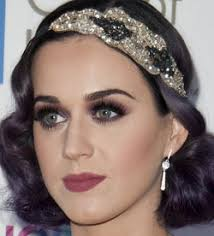 typical vine makeup look katy perry with vine makeup