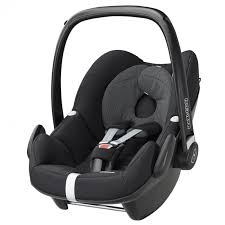 maxi cosi replacement seat cover for pebble nomad black