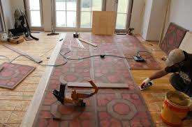 floor installation nyc
