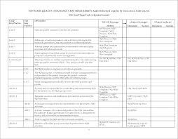 Quality Control Excel Document Management Database Template Control Sheet Quality