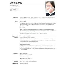 Microsoft Online Resume Templates Online Resume Templates Word ...