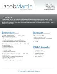 Resume Template Download Microsoft Word Modern Resume Template Word ...