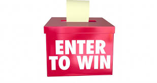 Raffle Draw Application Stock Video Clip Of Enter To Win Box Sumit Entry Contest Shutterstock