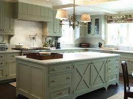 French Country Kitchen Designs Kitchen Cabinets 18 French Country Kitchen Design With Green