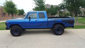 Is This 1979 Ford F-150 'Raptor' Refreshing or Revolting? - Ford ...