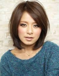 黒髪暗髪セクシーミディアムhi 30 ヘアカタログ髪型ヘア