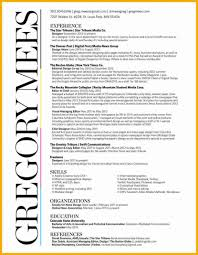 Forbes Cover Letter Cv Resume Ideas