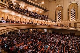 Season Tickets San Francisco Ballet