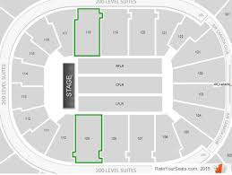 Acc Interactive Seating Chart Scotiabank Arena Concert Seating Chart Interactive Map
