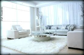 round leather rug furry area rugs white fur area rug stylish incredible best ideas on leather with faux leather gy rugs leather gy