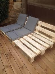 palet furniture. Easy DIY Outdoor Pallet Furniture 2 Palet R
