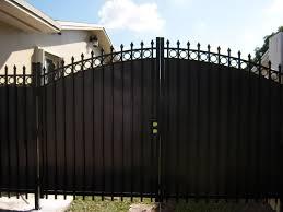 Aluminum Privacy Fence Corugated Aluminum Privacy Fence Nongzico