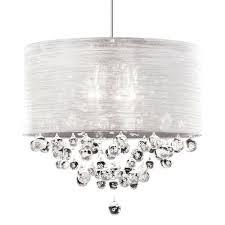 chandeliers drum shaped chandelier lamp shades new 4 lamp crystal chandelier pendant dia silk drum