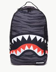 Shark backpack | Shark bag, Shark backpack, Shoulder bag women