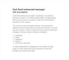 Property Manager Job Description Samples Small Business Manager Job Description Commercial Template