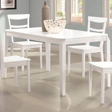 white rectangular dining table. Interesting Ideas White Rectangle Dining Table Vibrant Creative Pertaining To Tables Inspirations 12 Rectangular S