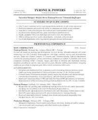 Customer Service Resumes Custom Client Service Manager Resume Objective Resumes For Customer