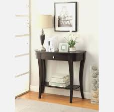small entryway table. Plush Small Entryway Table Also Plus Storage Y