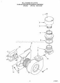kitchenaid kudi230b0 parts list and diagram ereplacementparts com click to close