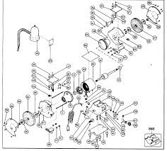 Black decker model 9407ty1 grinder bench genuine parts