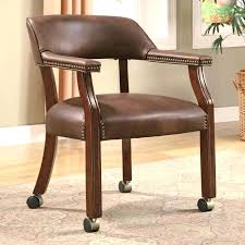 leather antique wood office chair leather antique. Old Fashioned Leather Desk Chair Medium Size Of Swivel Design Ideas For . Antique Wood Office E