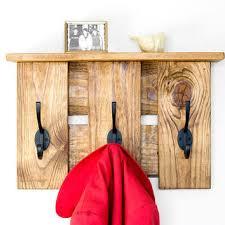 Rustic Entryway Coat Rack Shop Reclaimed Wood Coat Rack on Wanelo 59