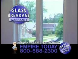 empire today 2006 window treatments mercial