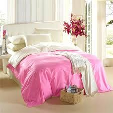 king size pink bedding set queen quilt doona duvet cover western beige bed in a bag sheets linen double bedspreads 100 cotton bedsheets bedding for teens
