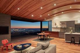curved wood ceiling. Fine Curved Contemporary Conversion Of An Firestorm House Into A Modern Home With Curved  Wood Throughout Curved Wood Ceiling S