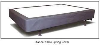 Decorative Box Spring Cover County Draperies 8