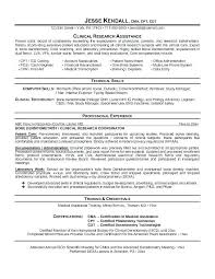 Clinical Research Coordinator Resume From Mental Health Coordinator Custom Social Work Resume Skills