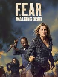 Fear The Walking Dead (Season 4) - Wikipedia